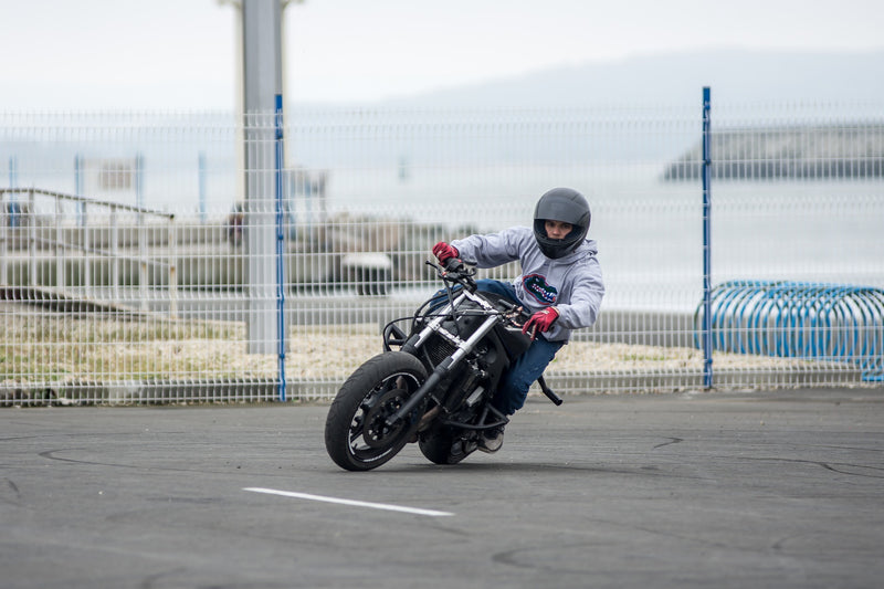 motorcycle safety tips,  motorcycle safety course california