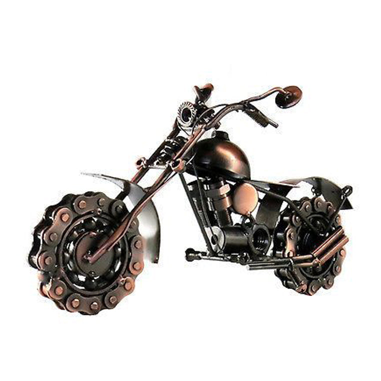 Metal Motorcycle