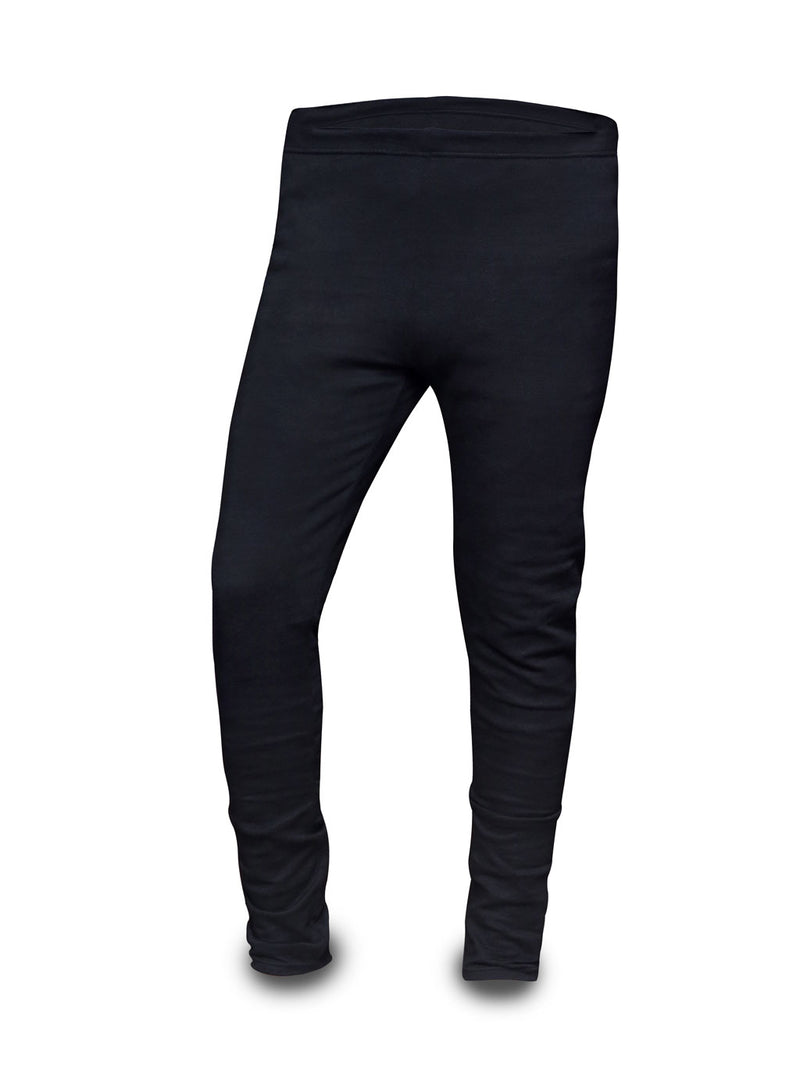 Kevlar motorcycle leggings