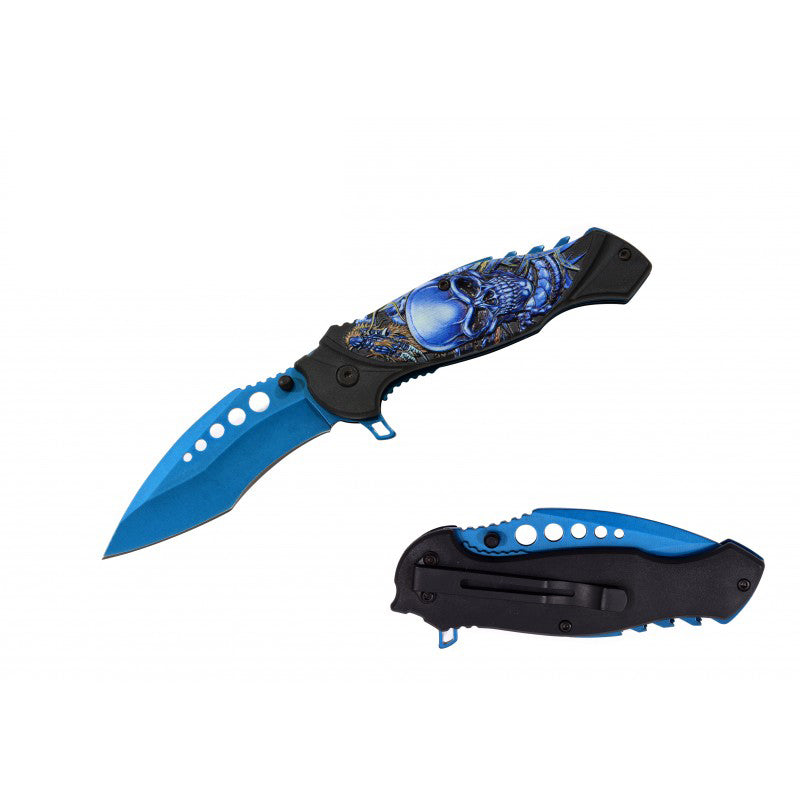 Foldable Pocket Knife