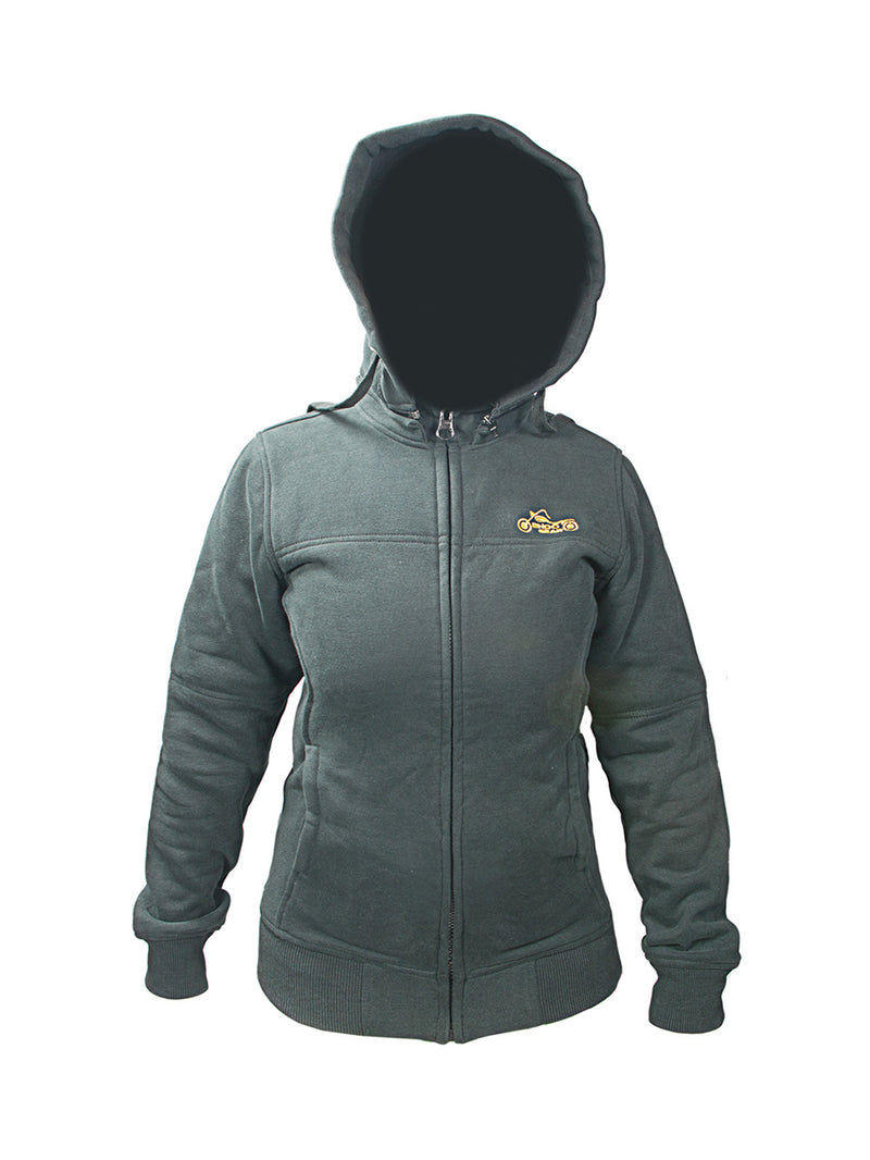 women's hooded sweatshirts with zipper