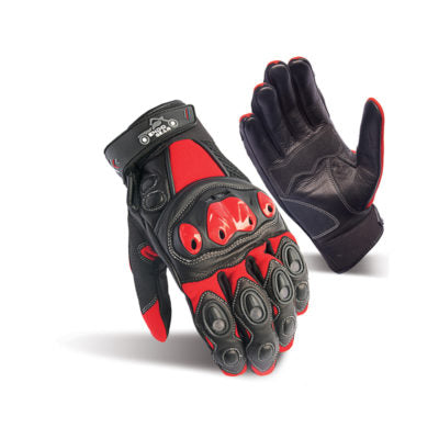 Best Cold Weather Motorcycle Gloves
