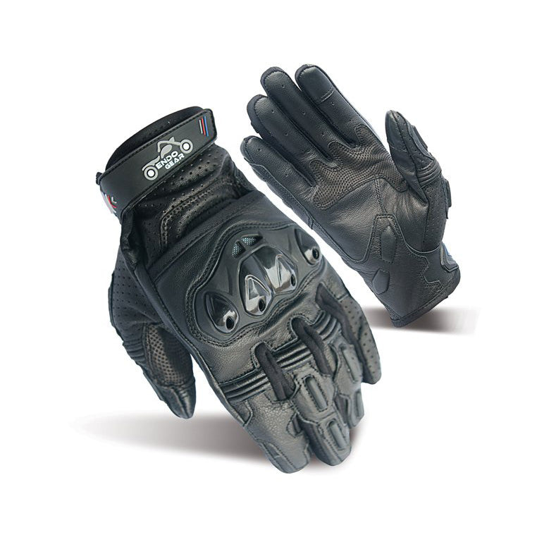 Aegis Leather Gloves