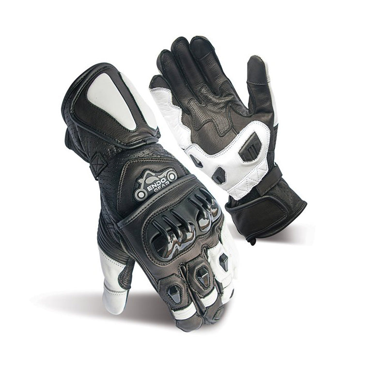 Reinforced Motorcycle Gloves