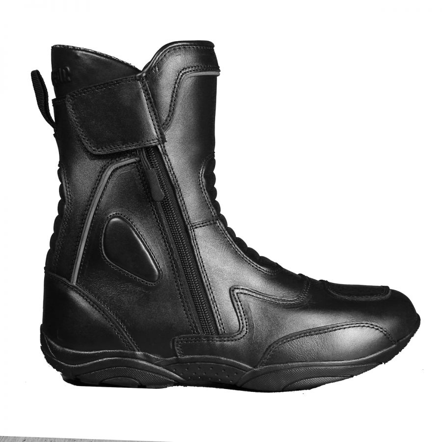 Paddock Motorcycle Riding Shoes