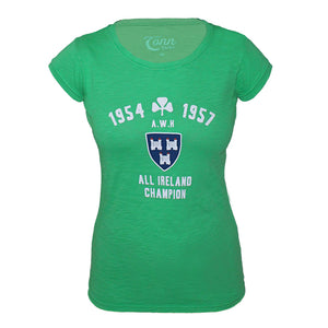 Ladies All Ireland Tee