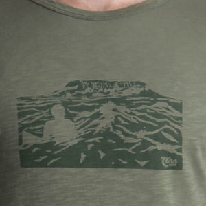 Benbulben Tee - 1 Small left!