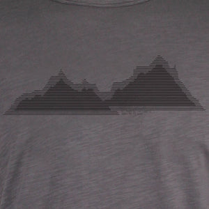 Long Sleeve Grey Skelligs 2.0 - ON LINE EXCLUSIVE