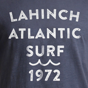 Ladies Lahinch Tee Navy