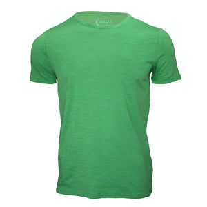 Surf Competitor Tee Green