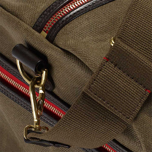Duffle Holdall Olive