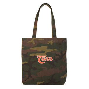 Tonn tote bag camouflage
