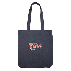 Tonn tote bag denim