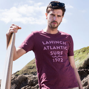 Lahinch 1972 Tee. - ONLY 1 Small LEFT!