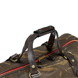 Duffle Holdall Camouflage
