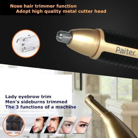 Superior Nose Hair Trimmer