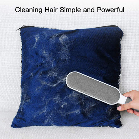 Furr Pet Hair Remover Magic Fur Cleaning Brushes Portable Household Cleaning Brush Dust Brush Electrostatic Dust Cleaners Device