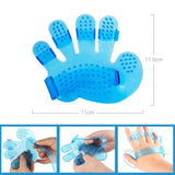 Pet Brush Glove