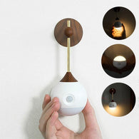 Smart Sensor Night Light