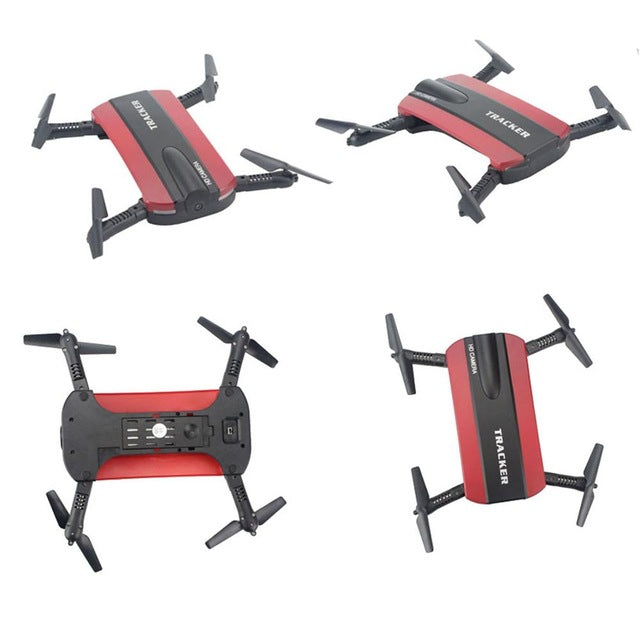 Drone WIFI FPV Quadcopter
