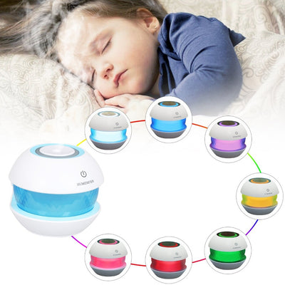 Aroma Colors LED Changing Night Lights