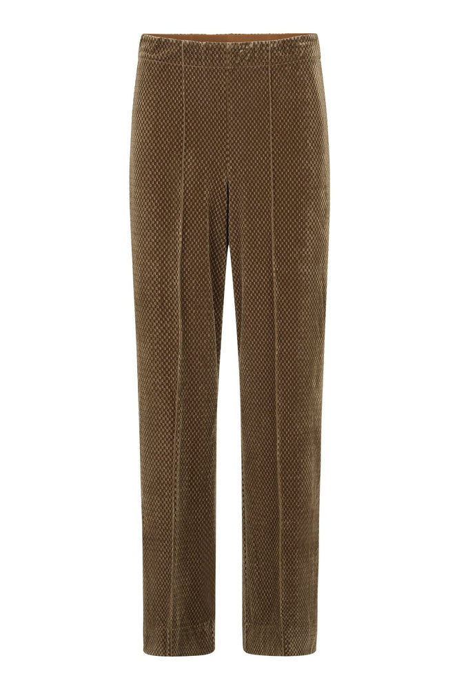 Nancy Trousers by Second Female- Smuk