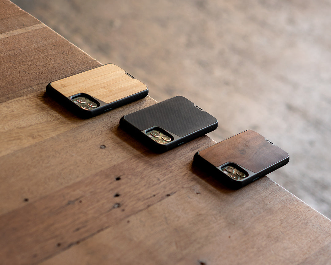 Mous  iPhone 12 Cases - Limitless 3.0