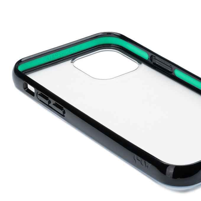 Mous Clear Case for iPhone 12 Pro Max