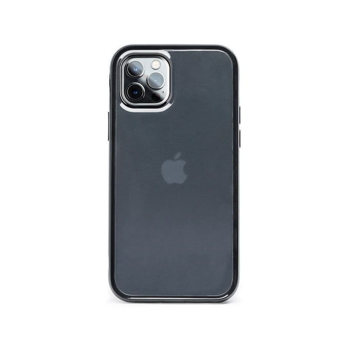 iPhone 12 Pro Max Protective Clear Case