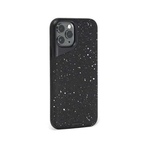 Speckled Leather Tough iPhone 11 Pro Case