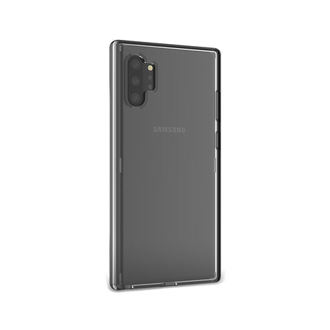 Clear Indestructible Galaxy Note 10 Plus Case