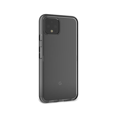Clear Indestructible Google Pixel 4 Case