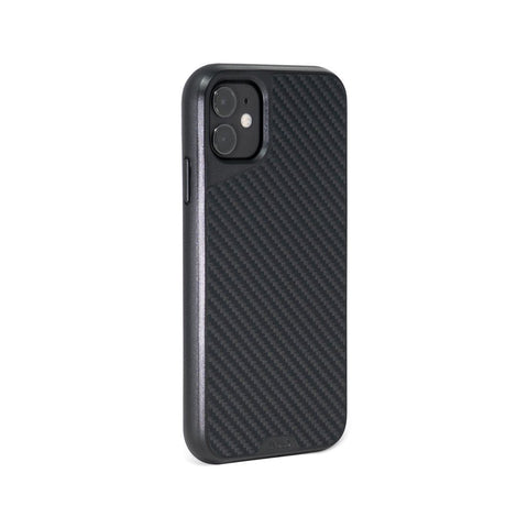 Carbon Fibre Strong iPhone 11 Case