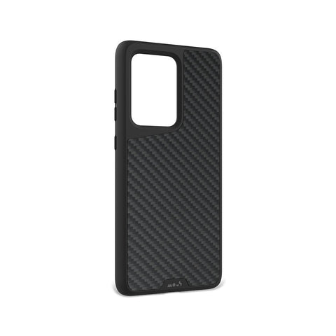 Carbon Fibre Protective Galaxy S20 Ultra Case