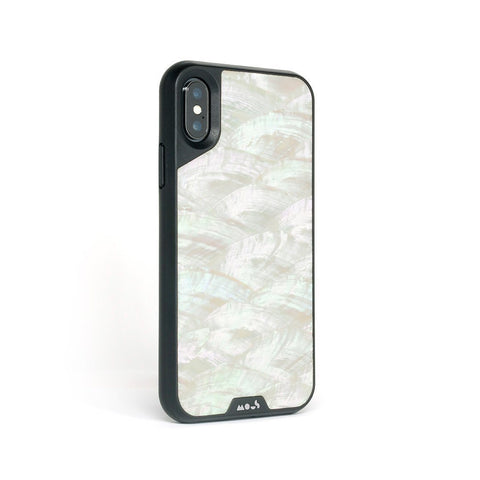 Shell Protective iPhone X and XS Case