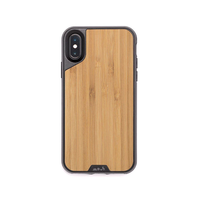 Bamboo Indestructible iPhone X and XS Case