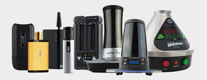 How Do Cannabis Vaporizers Work and Why You Might want to Try One?