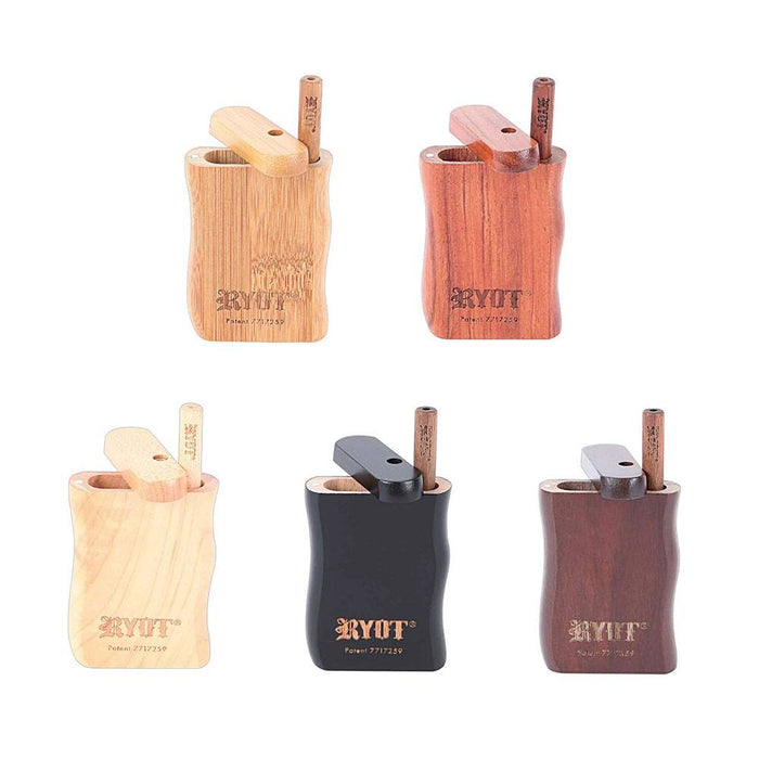 RYOT MPB Magnetic Poker Box Shorties