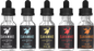 Blackwood E-Juice