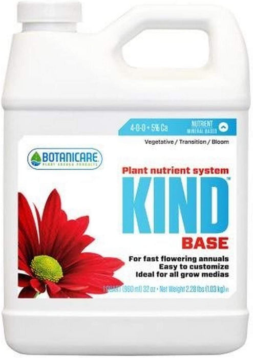 Botanicare Kind Base Quart