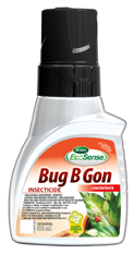 Bug B Gon 500ML Concentrate