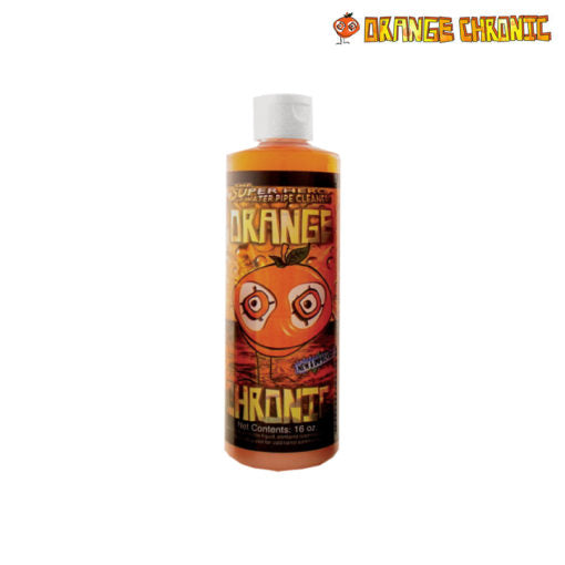 Orange Chronic Super Hero 16oz