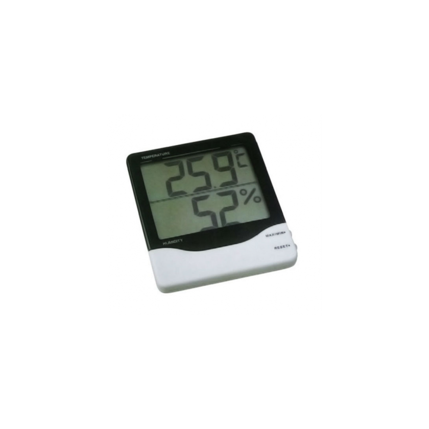 Numeric Thermo-Hygrometer