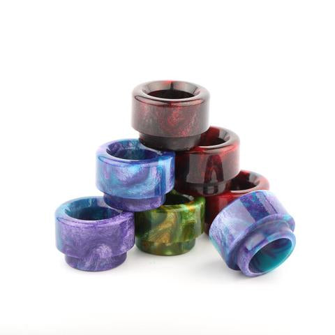 Resin Drip Tips Assorted