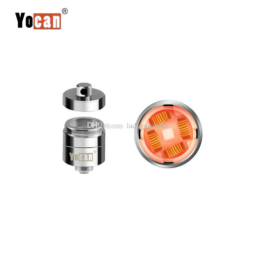 Yocan Loaded Coils - Each