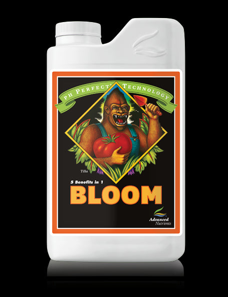 Advanced Nutrients pH Perfect Bloom 1L