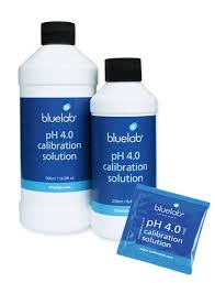 Bluelab pH 4.0 Calibration