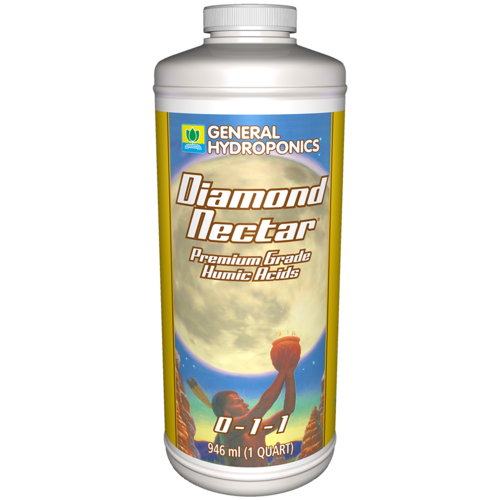 General Hydroponics - Diamond Nectar 1L