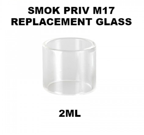 m17 Glass Replacement