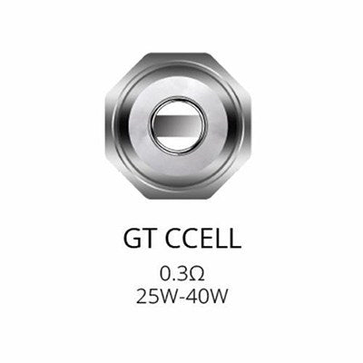 Vaporesso GT cCell2 Core 0.3 Ohm Coil - Each